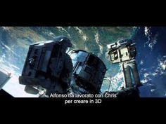 #GravityFilm #Gravity #WarnerSciFi Speciale 3D   HD - YouTube