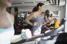 How to Choose a High Intensity Interval Training Treadmill Workout