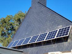 Solar Panels, Outdoor Decor, Home Decor, Sun Panels, Decoration Home, Solar Power Panels, Room Decor, Home Interior Design, Home Decoration