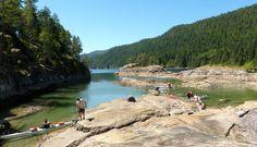 Desolation Sound Kayaking | Kayak BC | Wildcoast | Wildcoast