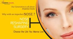 In the open rhinoplasty, the surgeon can change the anatomy of the nose more efficiency and provide desired results to the patient's. Nose Reshaping is a widely popular cosmetic procedure in the world. rhinoplasty 4 Points To Consider For Nose Reshaping Nose Reshaping, Rhinoplasty Surgery, Cosmetic Procedures, Hair Transplant, Liposuction, Clinic, Anatomy, Health Care, Im Not Perfect