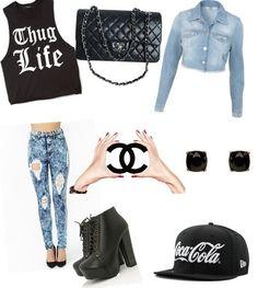 Thug life ^,^