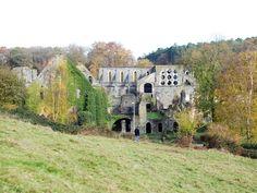 Villers-la-Ville : Binario Le Moulin, Architects, City