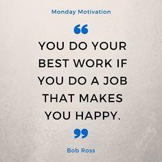 #MondayMotivation #BobRoss #quote #picoftheday http://ift.tt/28XnTBD IFTTT Instagram http://ift.tt/28Xo6ot