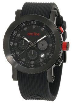 red_line_Men's_RL-18101VD-01GR1-BB_Watch