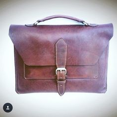 So you can keep that laptop safe  Crossbow Leather   Custom Orders available online https://www.crossbowleather.com/pages/contact #handmade #madeinusa #leather
