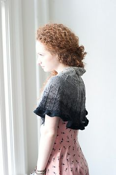 Ravelry: Drawing Nigh pattern by Susan B. Anderson