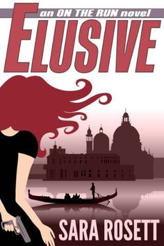 Elusive (On The Run International Mysteries Book 1) by Sara Rosett http://smile.amazon.com/dp/B0094HZVWC/ref=cm_sw_r_pi_dp_OBtgwb04GCQEK