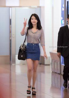 IU @ Airport