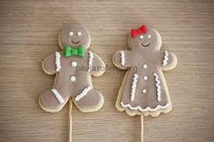 Resultado de imagem para biscoito decorado no palito
