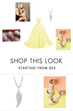 """""""in ball"""" by ichigo-girl ❤ liked on Polyvore"""