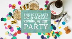 Useful tips - Hello Party Blog