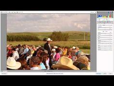 Fast ways to adjust White Balance in Adobe Camera Raw