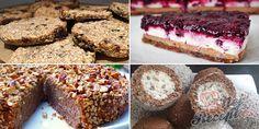 Křehký, lahodný a šťavnatý - Hříšný mrežovník Apple Health, Serbian Recipes, Oreo Cheesecake, Banana Split, Creative Food, Quick Meals, Kids Meals, Food Videos, Food Inspiration