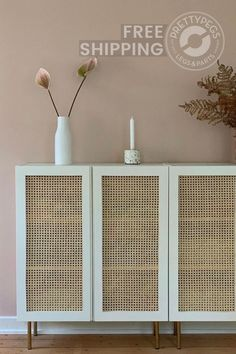 Pretty Movement - The place to be to check out inspiring IKEA Hacks - Prettypegs - Six Fab Ikea Ivar Hacks Decoration Inspiration, Interior Inspiration, Decor Ideas, Interior Ideas, Cheap Home Decor, Diy Home Decor, Coastal Decor, Muebles Home, Furniture Legs