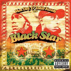 Mos Def and Talib Kweli: Black Star
