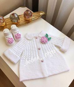 Baby Knitting Patterns, Crochet Patterns, Crochet Shoes, Knitwear, Summer Dresses, Sweaters, Asian Dating, Bb, Fashion