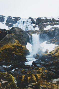 The Dynjandi Waterfall VIIIceland Roadtrip Day 2 - Westfjords, Iceland  Instagram   Flickr