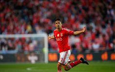 @Benfica Jonas #9ine