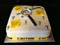 mystery party ideas - Google Search