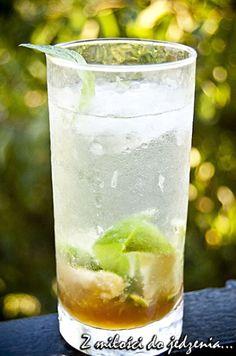 Mojito, ulubiony drink Hemingway'a