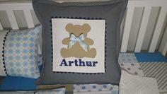 Custom teddy bear cushion Custom Teddy Bear, Baby Room, Cushions, Frame, Home Decor, Throw Pillows, Picture Frame, Cushion, A Frame