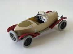 1923 Citroën 10hp Caddy by Lencine