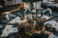 A Viking Inspired Wedding at The White Horse Inn