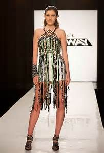 Project Runway Unconventional Challenge - Bing images