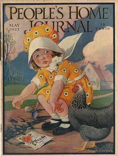 Peoples Home Journal May 1925