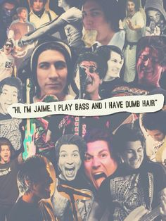 This man is the most beautiful man. Seriously! <3 Jaime