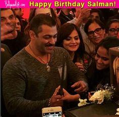 Salman Khan gets the BEST birthday gift ever – a special video featuring Shah Rukh Khan, Aamir Khan, Kareena Kapoor among his other favorites! #salmankhan