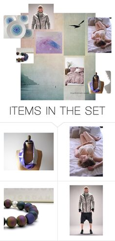 """Shades of You..."" by paperboysvintage ❤ liked on Polyvore featuring art and vintage"