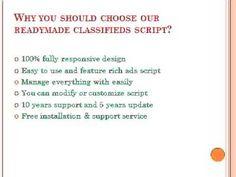 http://readymadeclassifiedscript.wordpress.com/2014/11/20/readymade-classifieds-script-classified-ad-software-php-classified-ads-script/