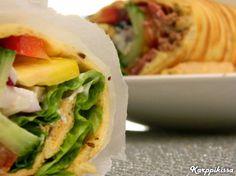 the healthy version: karppi-subi. Best Low Carb Recipes, Keto Recipes, Lchf, Allrecipes, Paleo, Food And Drink, Healthy, Ethnic Recipes, Low Carb Food