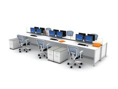Teknion - Leverage Office Cubicles, Office Workstations, Contract Furniture, Work Spaces, Offices