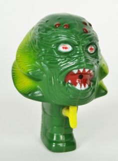 Creature From The Black Lagoon AHI Water Gun 02, via Flickr.