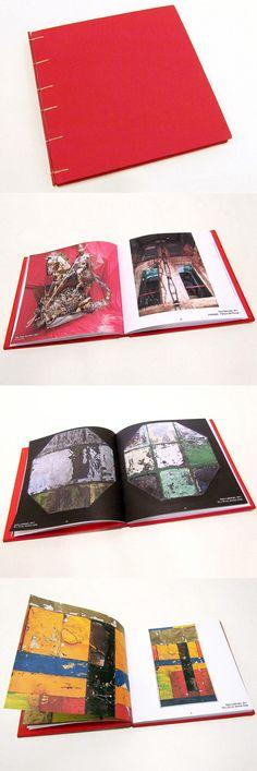 Portfólio impresso e digital do artista plástico Raimundo Rodriguez