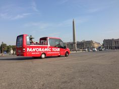Paris Bus Panoramic Tour at the #Concorde #Square #Paris #France #CityTour #Panoramic #Tour #ParisTrip #Trip #Sightseeing #tours #visit #visite #travel #voyage #tourism #tourisme #bus #Commentary #Live #English #Discovery #Decouverte #OpenTop #Convertible #Glassroof Glass Roof, Concorde, Paris Travel, Paris France, Discovery, Convertible, Tourism, English, Live