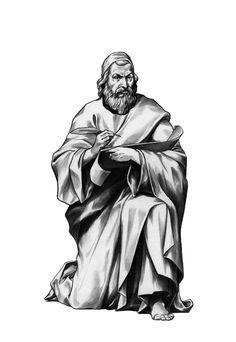 st. Ezekiel
