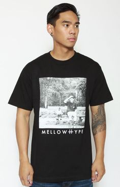 Mellowhype Mini T-Shirt by Odd Future at MOOSE Limited