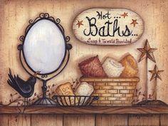 Hot Baths