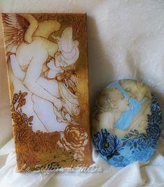 Decoupage, Painting, Art, Art Background, Painting Art, Kunst, Gcse Art, Paintings, Painted Canvas
