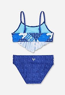 b02aa7bb5 Cute Girls' Bikinis: Flounce, Fringe & More | Justice Justice Swimsuits,