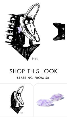 """""""Halloween's Creepin!"""" by ickjewelry ❤ liked on Polyvore"""