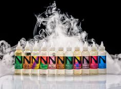 Help me win a bunch of eLiquid and a new mod from Northland Vapor Company!