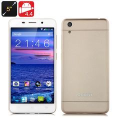 http://www.andnykstore.com/cubot-x9-smartphone-golden-black.html The Cubot X9 Smartphone features a 5 Inch 1280x720 IPS Capacitive Screen, a MTK6592 Octa Core 1.4GHz CPU, 2GB of RAM and an Android 4.4 operating system. The Cubot X9 is designed as a cost-effective product however it is an octa core smartphone with a metal body, which is full of fashion as well a feeling uber comfortable in the palm of your hand. Powering this phone is a MediaTek's MT6592M System-on chip...