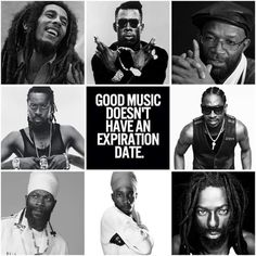My three favorites are Bob Marley Sizzla and Buju Banton. Who are your top three favourite Jamaican artistes?