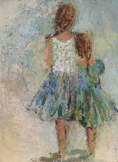 With You by Holly Irwin Mixed media on canvas Paintings I Love, Pastel Art, People Art, Mixed Media Canvas, Figure Painting, Figurative Art, Contemporary Artists, Painting Inspiration, Art Pictures