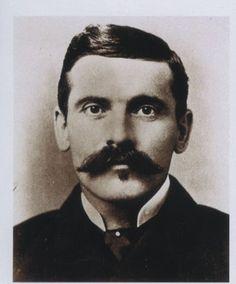John Henry Holliday aka Doc